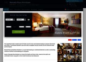 ramada-plaza-wrexham.hotel-rez.com