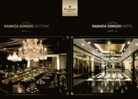 ramada-songdo.co.kr
