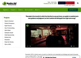 ramadan.muslimaid.org