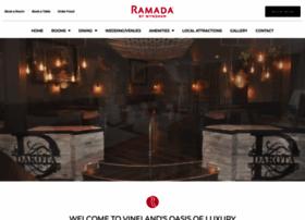 ramadavineland.com