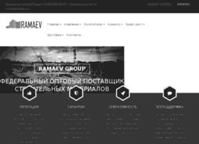 ramaev.ru