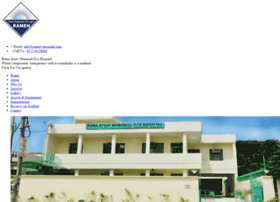 ramaeyehospital.com