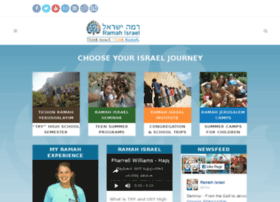 ramah.org.il
