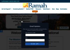 ramahinternational.org