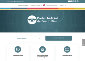 www ramajudicial go com:
