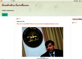 ramakrishnagoverdhanam.blogspot.in