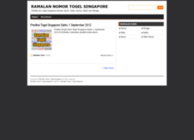 ramalan-togel-singapore.blogspot.com