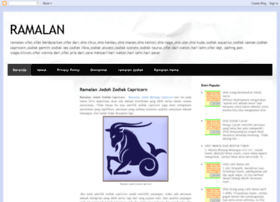 ramalansifat.blogspot.com