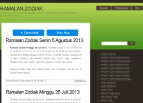 ramalanzodiak.mywapblog.com