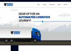 ramanroadways.com