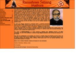 ramashram.com