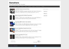 ramathara.blogspot.com