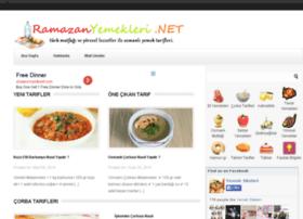 ramazanyemekleri.net
