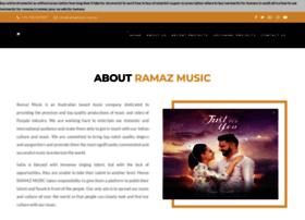 ramazmusic.com.au