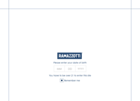 ramazzotti.it