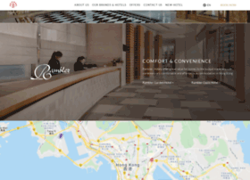 ramblerhotels.com