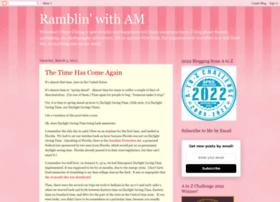 ramblinwitham.blogspot.co.nz