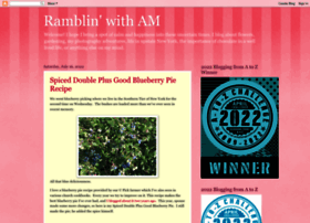 ramblinwitham.blogspot.com