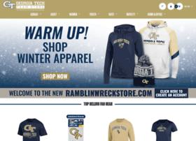 ramblinwreckstore.com