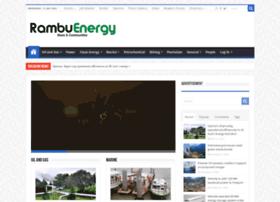 rambuenergy.com