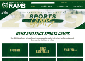 ramcamps.colostate.edu