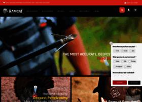 ramcatbroadheads.com