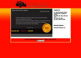 ramchandauto.com