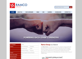 ramco-group.com