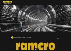 ramcro.com