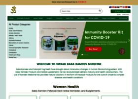 ramdevmedicine.com