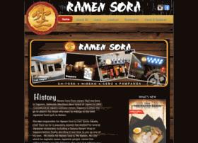 ramensora.com.ph