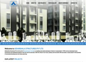 rameshwaramproperties.com