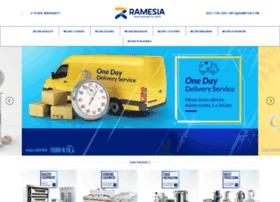 ramesiamesin.com