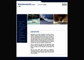 rameswaram.com