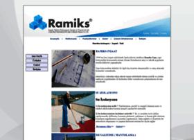 ramiks.com