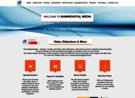 ramindigital.com
