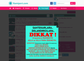 ramiport.com