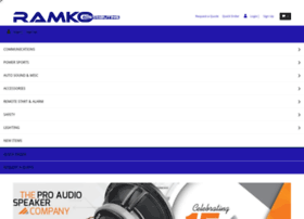 ramkodist.com
