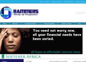 rammersgroup.com