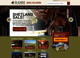 rammfence.com