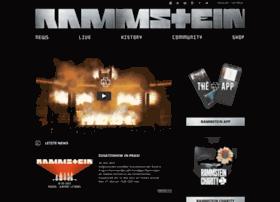 rammstein.net
