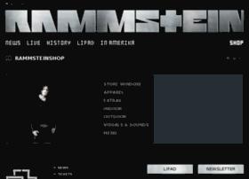 rammsteinshop.com.au