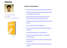 ramonbez.com