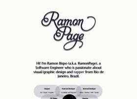 ramonpage.com