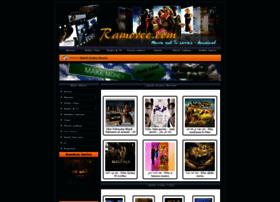 ramoree.com