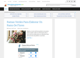 ramosdenoviaoriginales.com