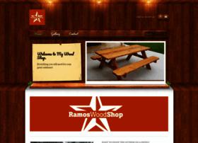 ramoswoodshop.com