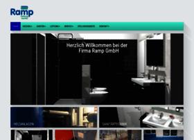 ramp-gmbh.de