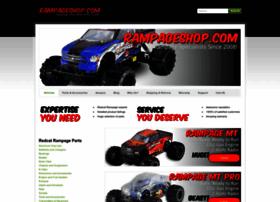 rampageshop.com