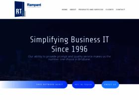 rampant.com.au